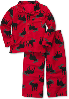 Carter's Kids Pajamas, Boys or Little Boys Holiday 2-Piece PJs
