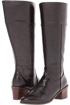 Annie Nichola (Brown Antique) - Footwear