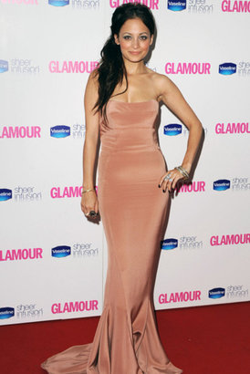 Winter Kate Limited Edition Glamour Dress in Pink