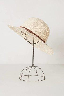 Anthropologie Crocheted Sun Hat