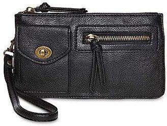Arizona Wristlet Chain Mini Handbag