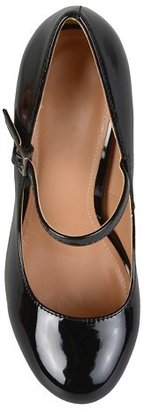 Hailey Jeans Co. Hailey Jeans Women's Patent Round Toe Mary Jane Pumps