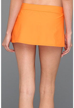Tommy Bahama Pearl Solids Skirted Hipster Bottom