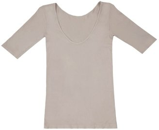 Tees by Tina Reversible Ballet Sleeve