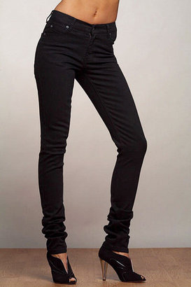 Cheap Monday OP Black Jeans