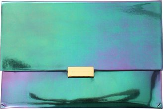 Stella McCartney Holographic Pouch