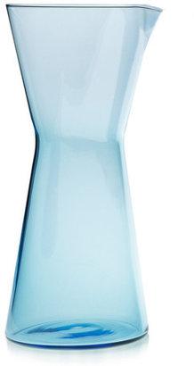 Iittala Kartio Carafe Blue