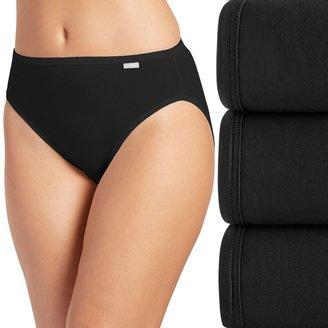 Jockey Women's 3-pk. Supersoft French Cut Panties 2071