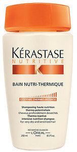 Kérastase Nutritive Bain Nutri-Thermique Intensive Nutrition Shampoo