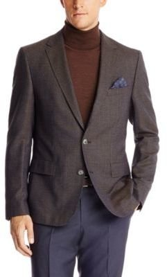 HUGO BOSS 'Noris' - Slim Fit, Italian Virgin Wool Sport Coat