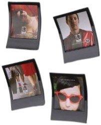 """Umbra Snap Frame 3.5"""" x 3.5"""" (Set of 9)"""