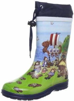 Beck Wikinger 535, Children's rain Boots