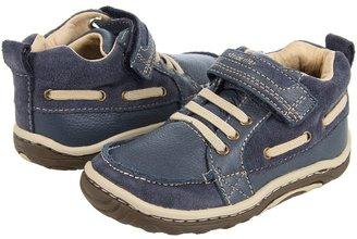 Stride Rite SRT Toby (Infant/Toddler) (Navy) - Footwear