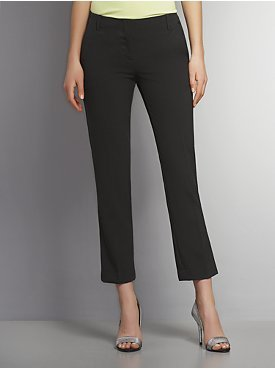New York & Co. The Crosby Street Double Stretch Slim Ankle Pant