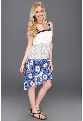 Quiksilver Tres Flores Dress