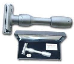 Merkur Vision Adjustable Safety Razor (2000)