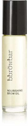 BBROWBAR - Nourishing Brow Oil, 11ml - one size