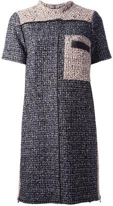 Proenza Schouler bouclé dress