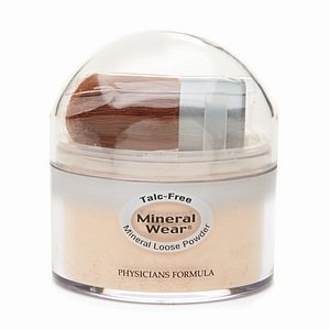 Physicians Formula Mineral Wear Loose Talc-Free Powder, Buff Beige 2452