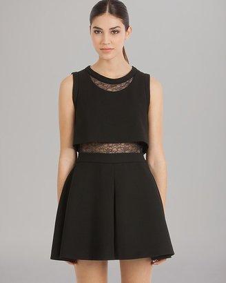 Maje Dress - Foleda