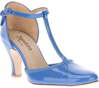 Repetto t-bar strap sandal