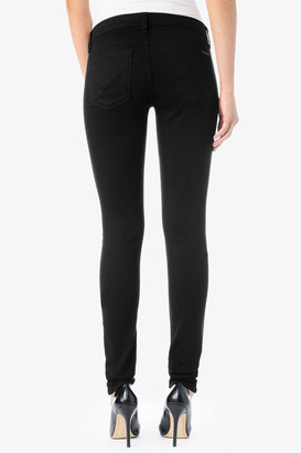 Hudson Jeans Krista Super Skinny Supermodel