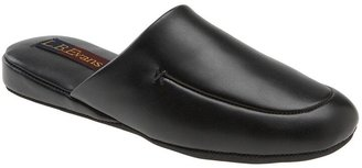 L.B. Evans Duke Scuff Slipper