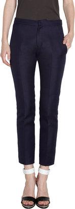 Jil Sander Niccolo Cropped Trouser