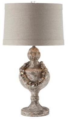 Collier Lamp by Aidan Gray- Set of Two