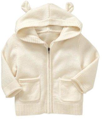Gap Cashmere sweater hoodie