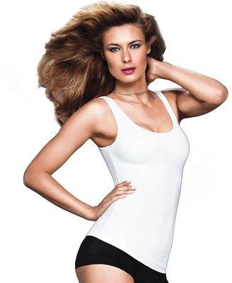 Maidenform Shapewear Fat-Free Dressing Wear Your Own Bra Tailored Tank 4266 - Women's
