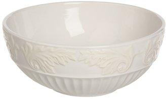 Lenox Butler's Pantry Serving Bowl (White) - Home