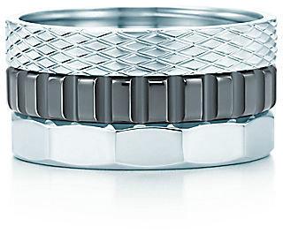 Tiffany & Co. Paloma's Caliper:Ring