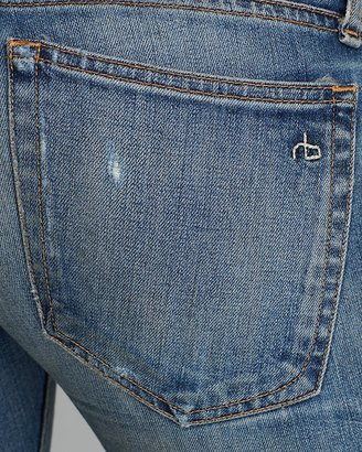 Rag and Bone Jeans - The Dre in Armitage
