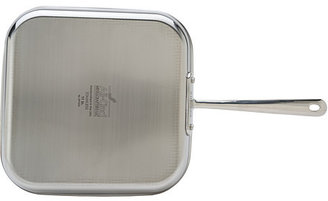 "All-Clad 11"" Non Stick Square Griddle"