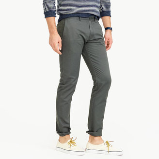 J.Crew Essential chino pant in 484 fit