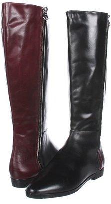 See by Chloe SB19046 122 (Wine/Black) - Footwear