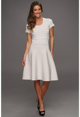 Rebecca Taylor S/S Runway Dress (Pearl) - Apparel