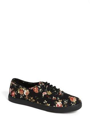 Vans 'Authentic Lo Pro - Floral' Sneaker (Women)