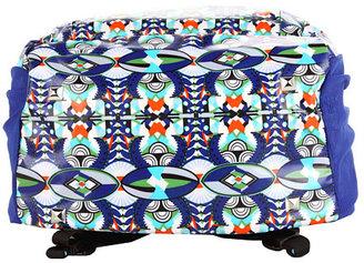 Hadaki Mardi Gras - Printed Coated Cool Backpack