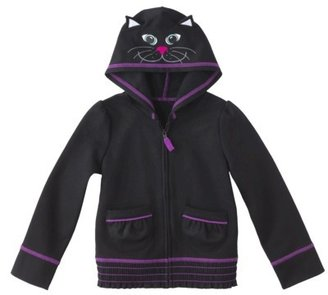 Cherokee® Infant Toddler Girls' Long-sleeve Fashion Hoodie