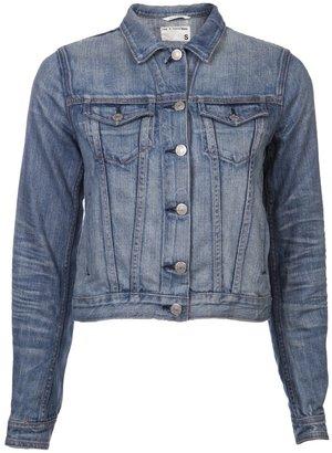 Rag and Bone Rag & Bone 'The Jean' jacket