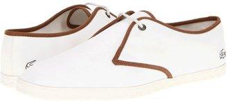 Lacoste Chute 7 (Off White) - Footwear