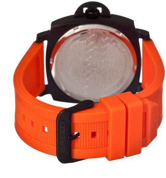 Breed Gunar Men's Orange III