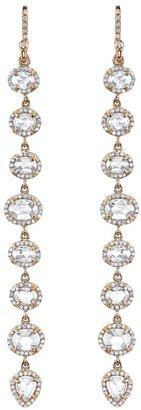 Irene Neuwirth diamond earring