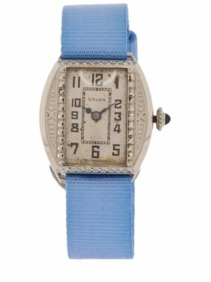 Gruen Vintage Watches By John Opdycke Watch