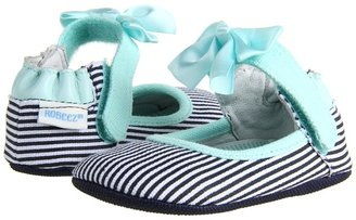 Robeez Little Lady Ballet Mini Shoez (Infant/Toddler)