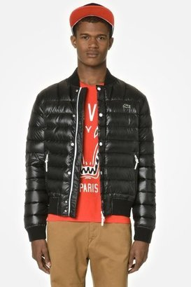 Lacoste L!VE Light Weight Down Jacket
