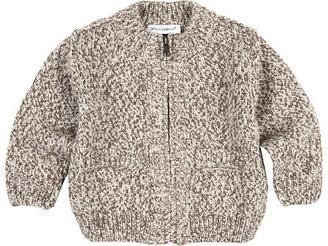 Dolce & Gabbana Cardigan w/ Zip (Infant)