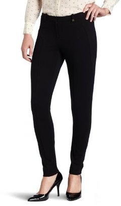 Calvin Klein Women's Seamd Skinny Pant